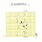 Caledonia, Ringgold County 1894